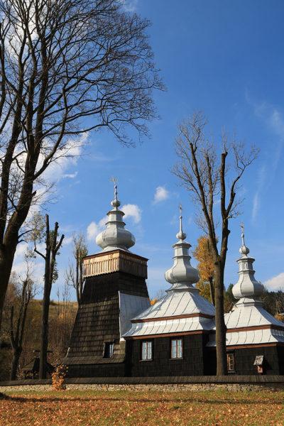 Kościół w Łabowej